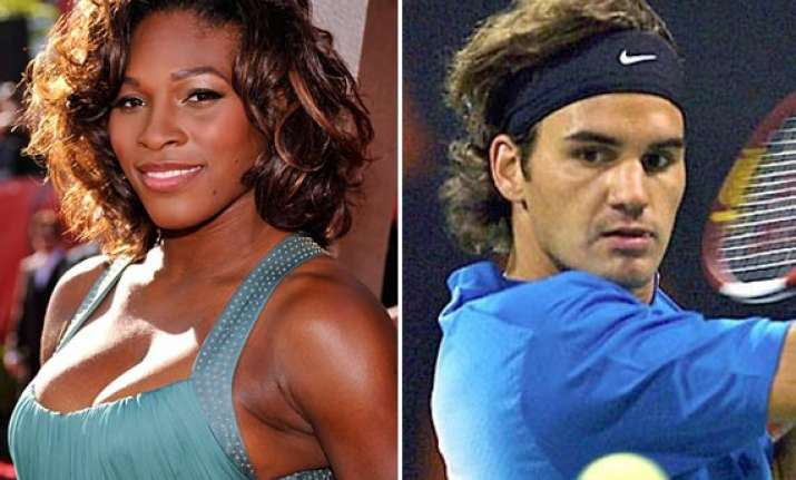williams federer among the ailing before aust open