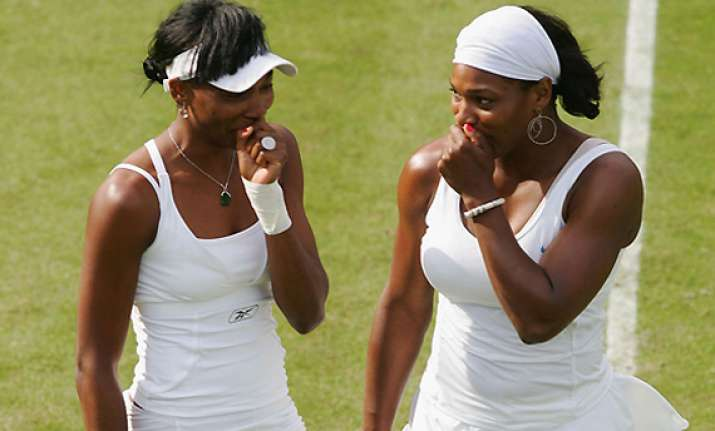 williams sisters to play exhibition in colombia