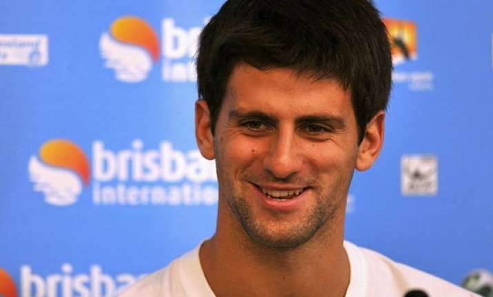 wimbledon can t take anything for granted says djokovic