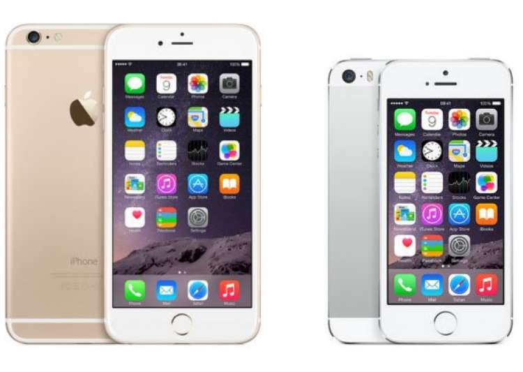 iphone 5s vs iphone 6 iphone 5s vs iphone 6 a comparison 17520