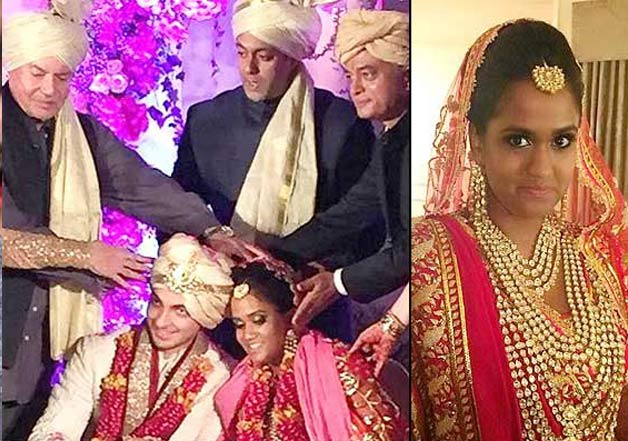 Salman Khan Becomes Mamu Jaan Meet His Entire Khandaan
