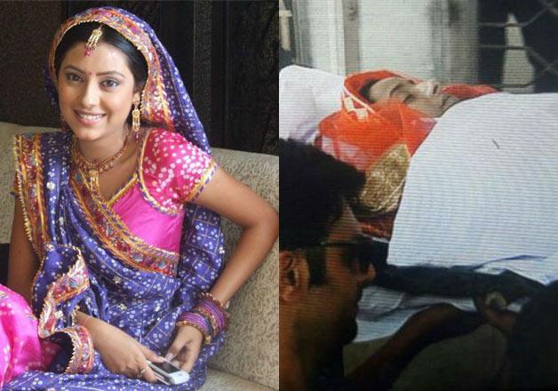 pratyusha banerjee dead body के लिए इमेज परिणाम