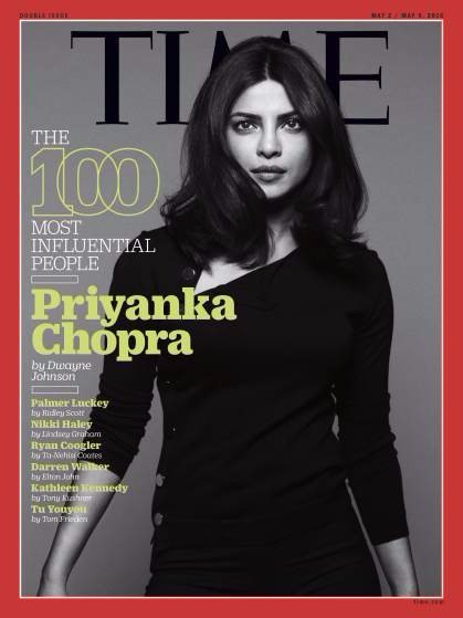 TIME Magazine Revealed Its Annual List Of 100 Most Influential People The World Today