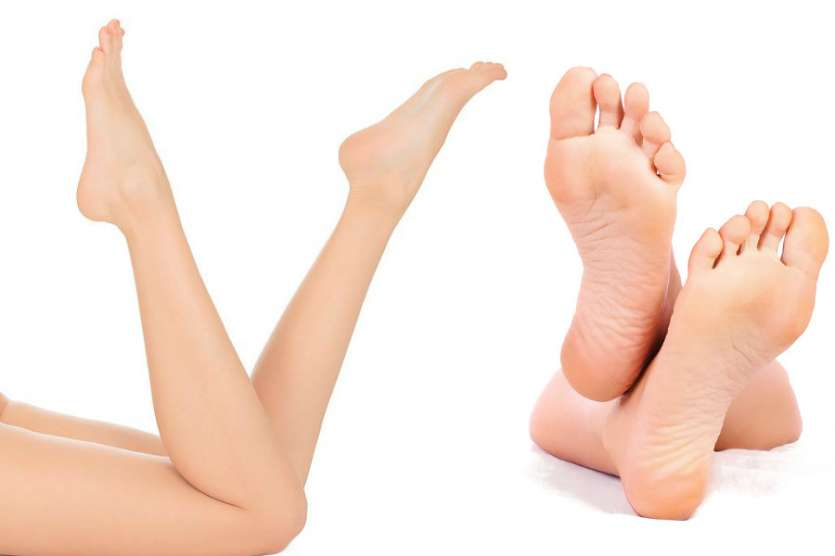 10 home remedies to refresh your feet inside out during monsoon