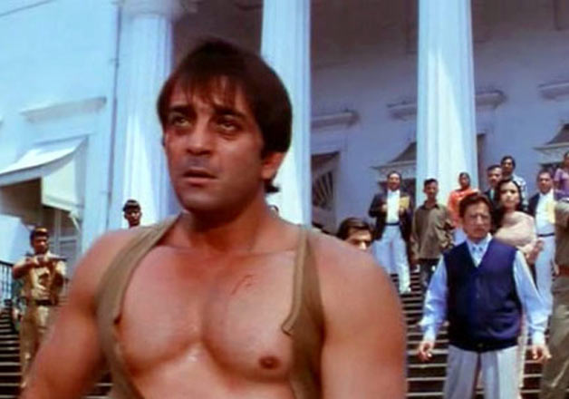 On munnabhais birthday here are 5 roles which prove his daag the fire this 1999 film gained a huge popularity the action sequences were thecheapjerseys Images