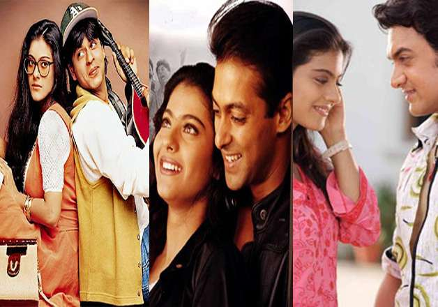 Salman Khan Becomes Only Bollywood Actor To Have Three: 12 Actresses Who Shared Screen Space With Three Khan's Of