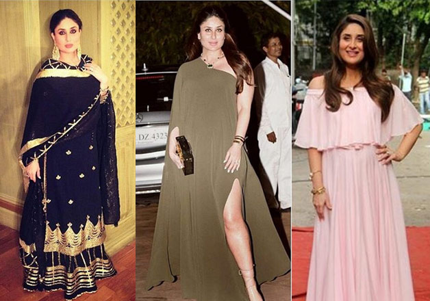 f926e6b6888 10 times Kareena Kapoor Khan redefined maternity fashion with panache