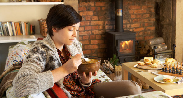 Winter Eating  9 Food Items That U2019ll Ensure Your Skin Remains Healthy