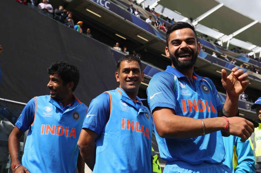 Champions Trophy 2017 India Vs Pakistan Is Indias First Match Against Their Neighbour Since The