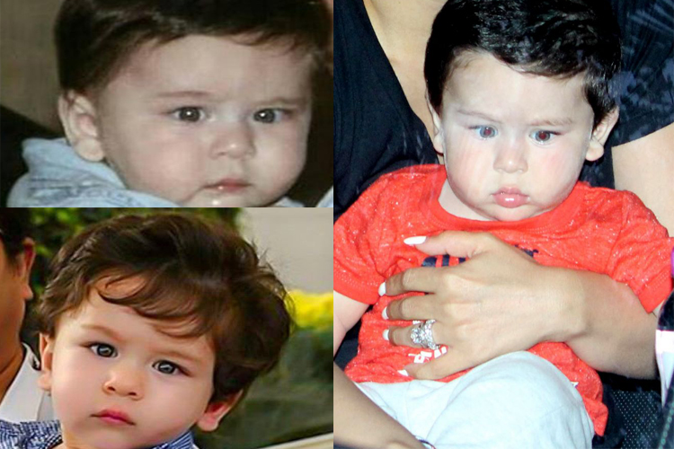 Taimur Ali Khan turns one: 12 pics of Kareena Kapoor's ...