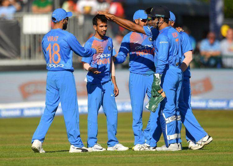 1st T20I: India beat Ireland by 76 runs in Dublin