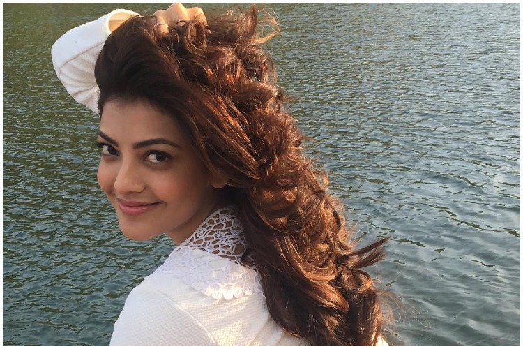 Happy Birthday Kajal Aggarwal 5 Best Films By The South Star That