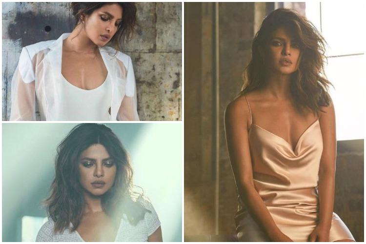 Pics Priyanka Chopras Latest Photoshoot Proves Why She Is Maxim
