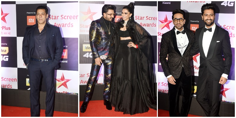 Ranveer Singh & Deepika Padukone's quirky looks grab eyeballs at