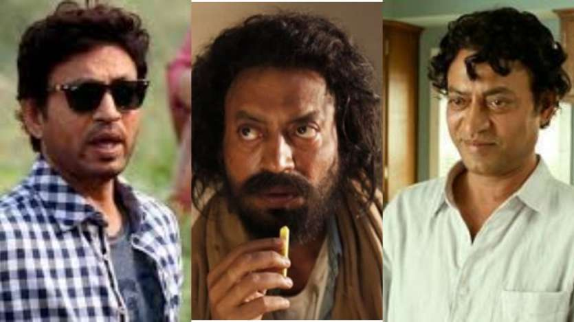 RIP Irrfan Khan: Tribute to the fine actor in pictures