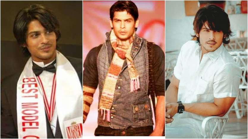 Rare Photos of Sidharth Shukla   Tribute to Sidharth Shukla   TrendPickle