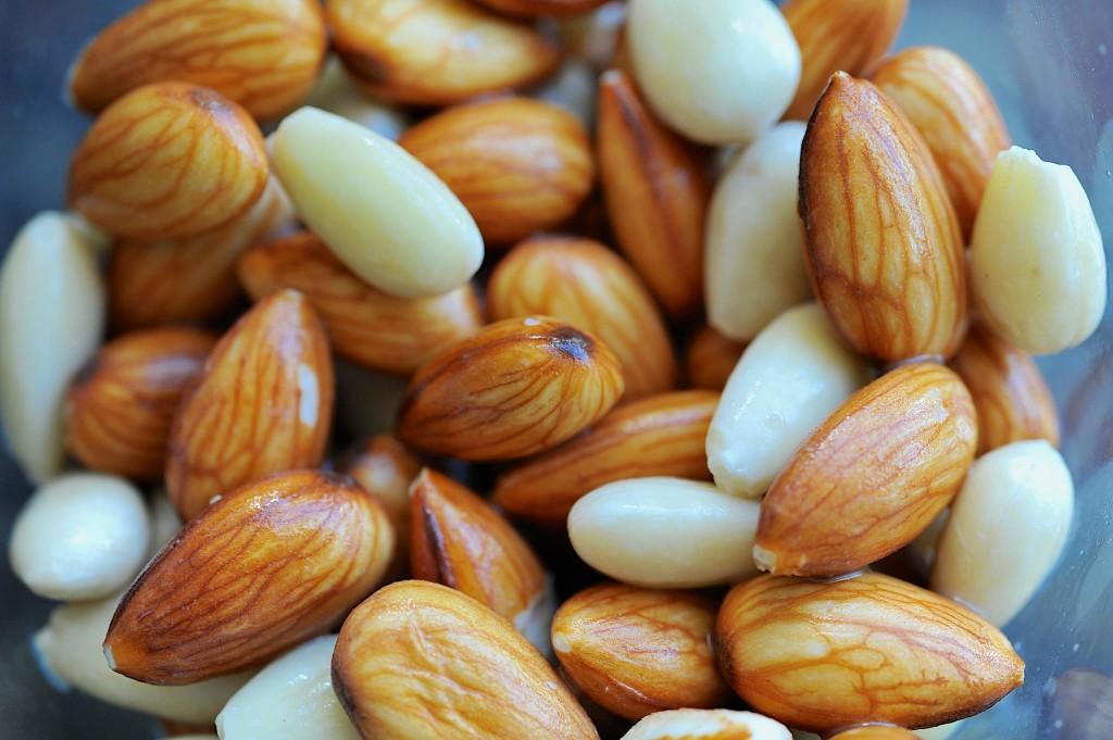 Image result for Soak Almonds
