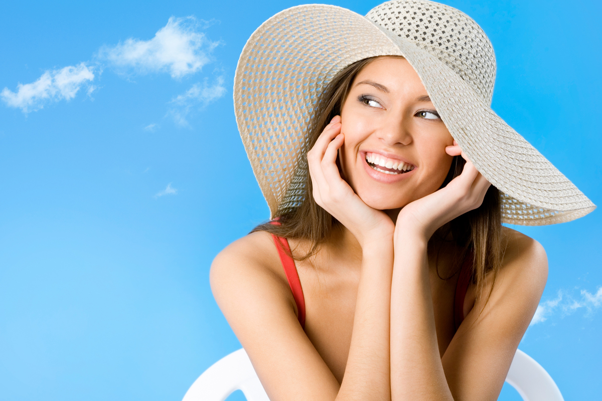 12 home remedies to protect your skin in summer  Lifestyle News