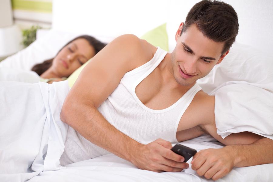 Affairs why men have emotional Emotional affair: