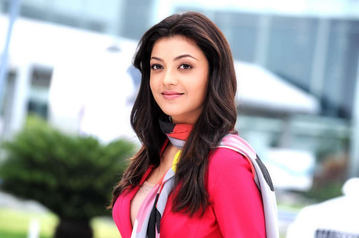I am absolutely shocked and appalled: Kajal Agarwal on her ...