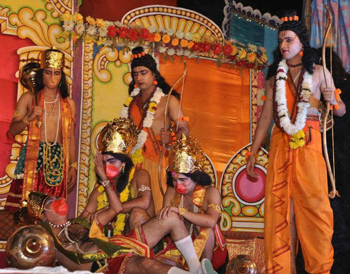 Navratri Special: Want to relive childhood? Top 5 places to watch Ramlila  in Delhi | Life News – India TV