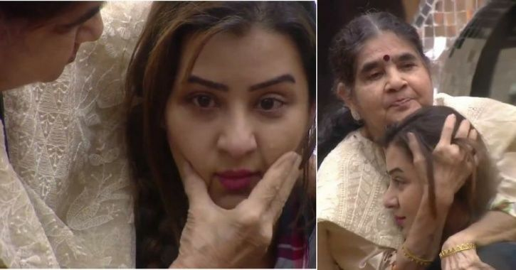 Bigg Boss 11 As We Stand By Shilpa Becomes Worldwide Twitter Trend This Ex Winner Lauds Shilpa Shinde Tv News India Tv