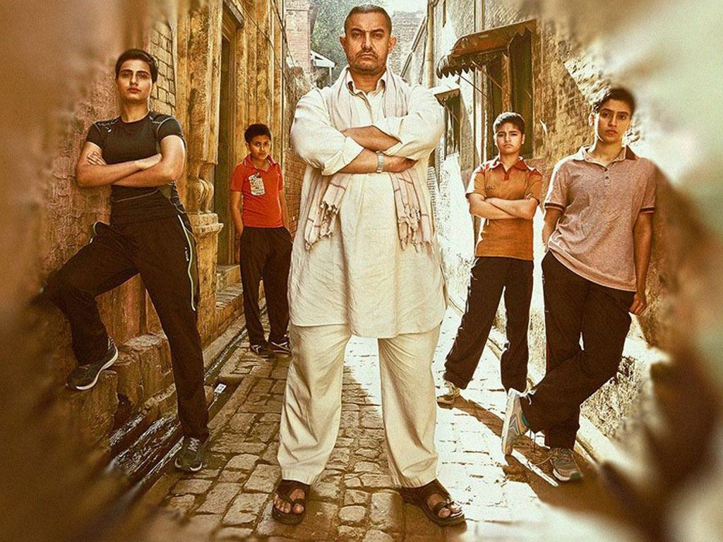 Aamir Khan's Dangal becomes no. 1 on IMDb in China | Bollywood ...