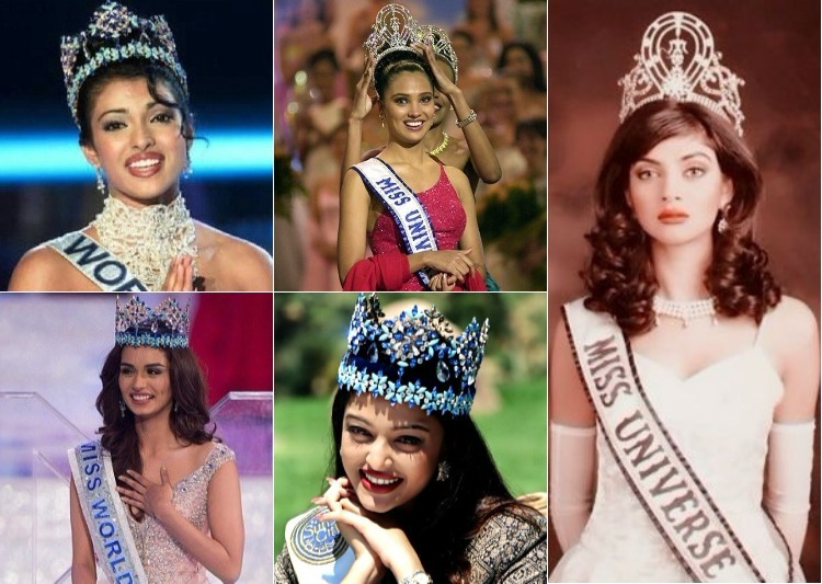 5 best answers that won Indian beauty queens the Miss World and Miss