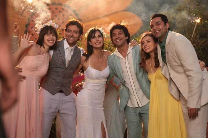 Hrithik Roshan, Farhan Akhtar and Katrina Kaif to come together for Zindagi  Na Milegi Dobara sequel?   Bollywood News – India TV