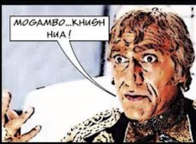 Mogambo Khush Hua And Other 9 Iconic Amrish Puri Dialogues That Are Hard To Forget In This Lifetime Celebrities News India Tv