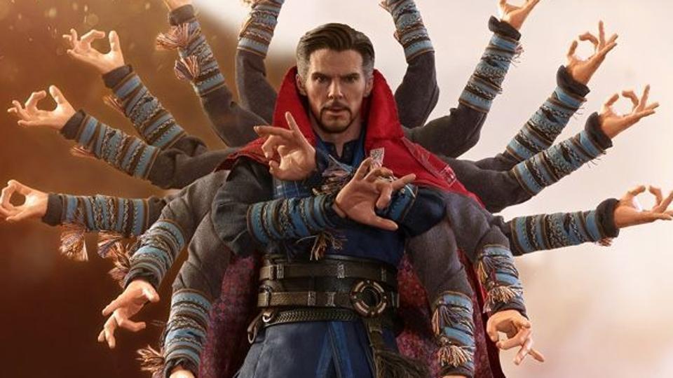 Brace yourself Marvel fans! Hindi version of Avengers