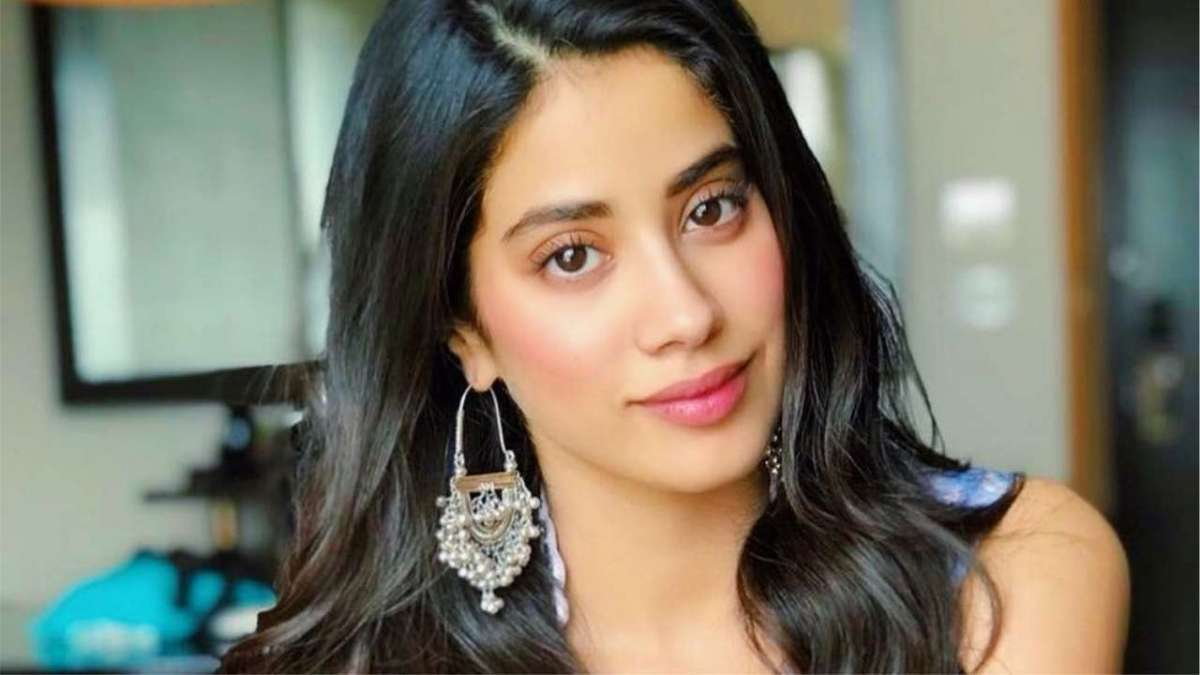 We Just Want One Chance From Audience Janhvi Kapoor Celebrities News India Tv