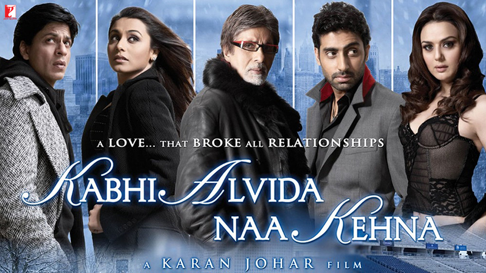 Kabhi Alvida Naa Kehna understood better today, says filmmaker Karan Johar  | Celebrities News – India TV