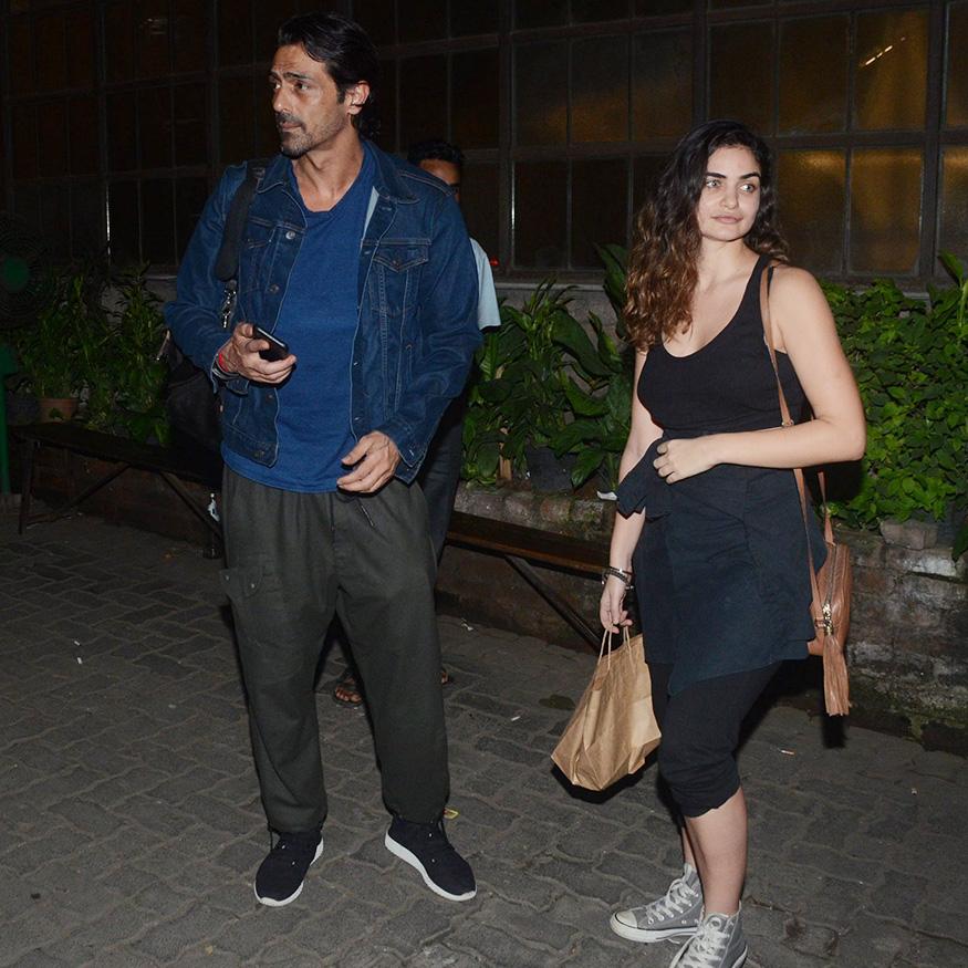Meet Gabriella Demetriades, Arjun Rampal's rumoured model girlfriend (In Pics) | Masala News – India TV