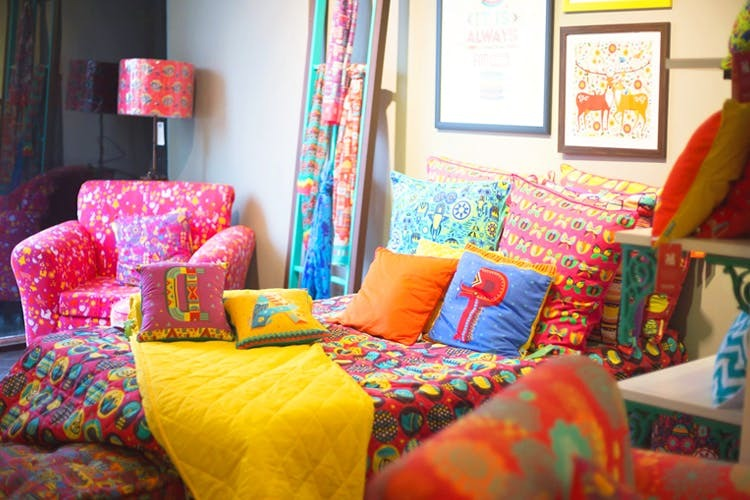 5 Quirky Home Decor Ideas To Brighten Up Your House Lifestyle News India Tv