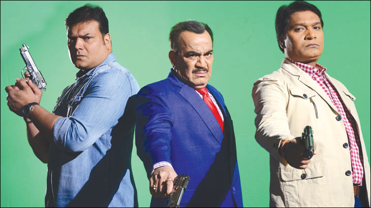 India S Longest Running Tv Show Cid To Go Off Air From October 27 Netizens Get Emotional Tv News India Tv