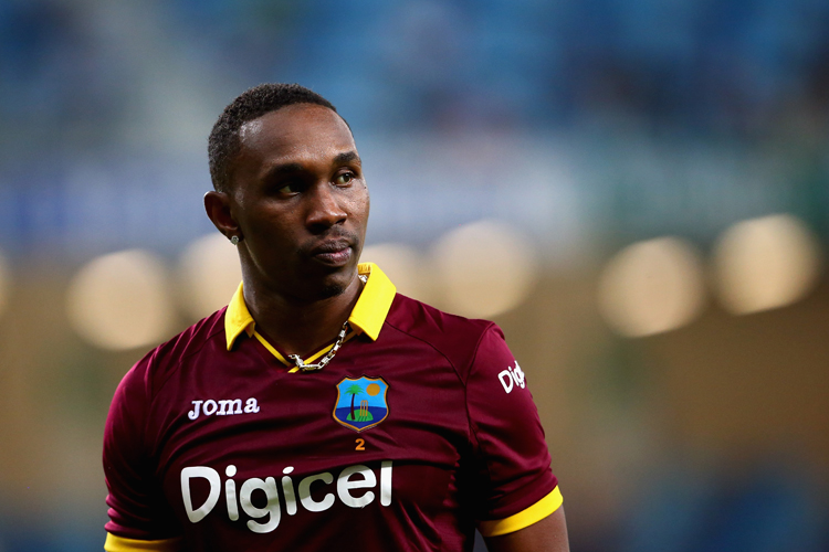 West Indies all-rounder Dwayne Bravo announces sudden retirement from international cricket | Cricket News – India TV