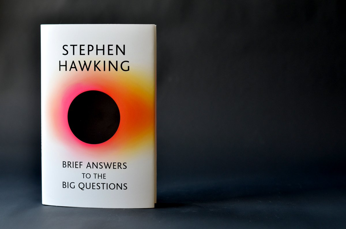There Is No God Stephen Hawking S Last Book Gives Brief Answers