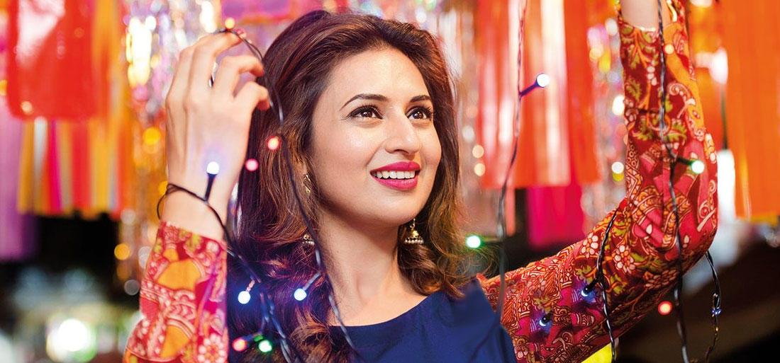 Divyanka Tripathi, Nakuul Mehta join hands for special music video ...