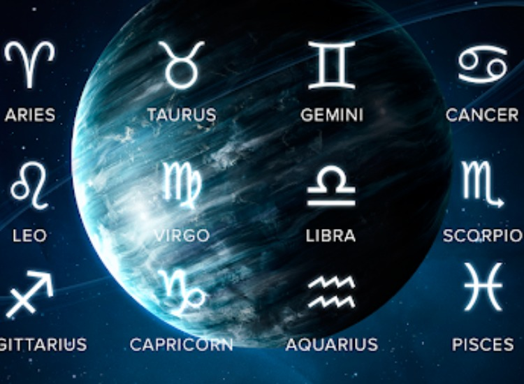 Latest Astrology News: Today's Horoscope, Daily Astrology, Zodiac