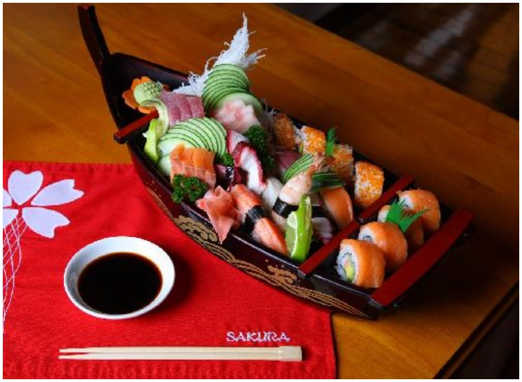 Food Review: Sakura restaurant re-emerges in heightened pan-Asian