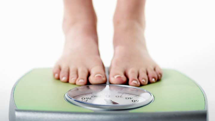 Maintaining Ideal Weight