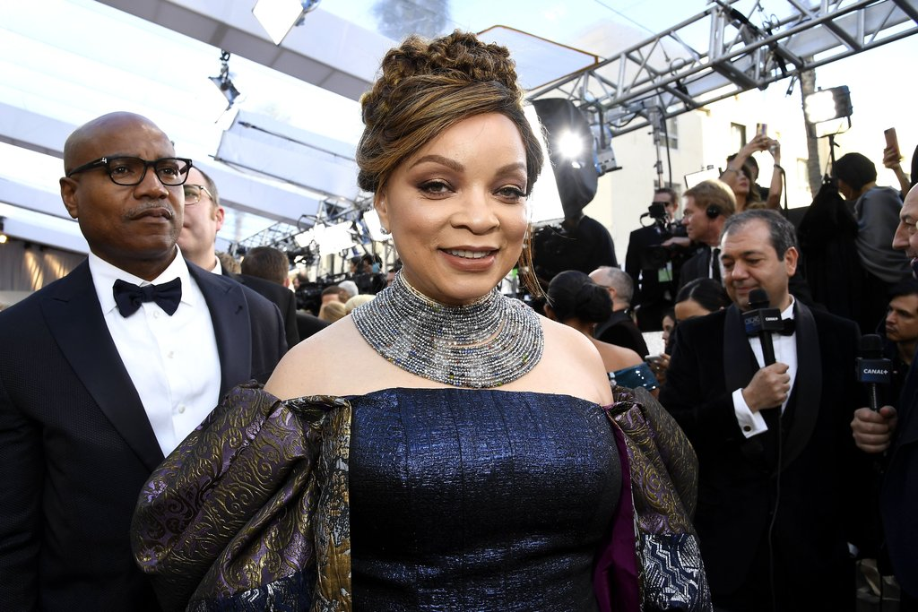 91st Academy Awards Ruth E Carter Creates Oscar History As First Woman Of Colour To Win Best Costume Design Hollywood News India Tv