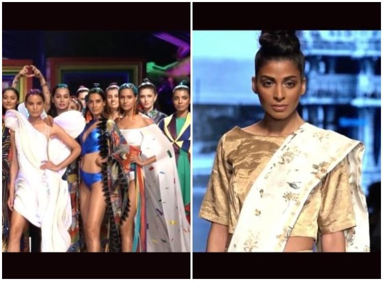 Fdci Forging Ahead To Take Fashion On Greener Path Says Sunil Sethi Fashion News India Tv