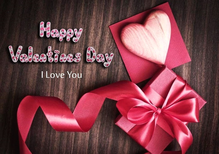 Happy Valentine's Day 2019 Wishes HD Images: Romantic wishes, SMS