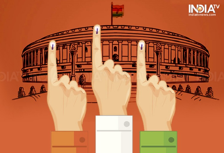 72 Lok Sabha seats in nine states go to polls in fourth phase on