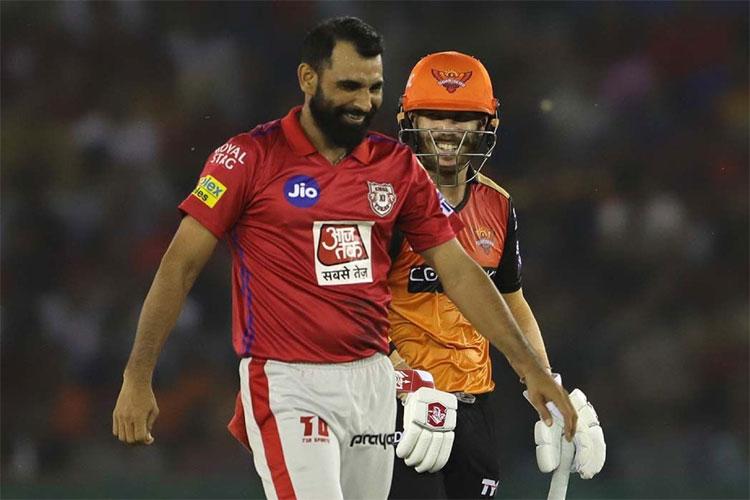 IPL 2019, SRH vs KXIP: Sunrisers Hyderabad's real test against Kings XI  Punjab as David Warner set to bid adieu | Cricket News – India TV
