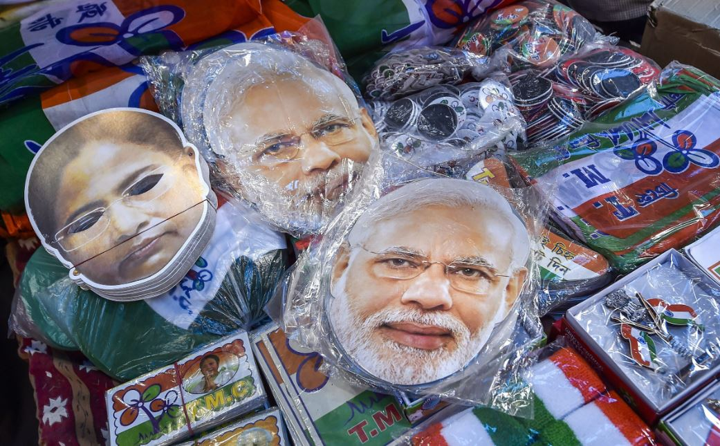 Inside West Bengal Lok Sabha Election 2019 – India TV