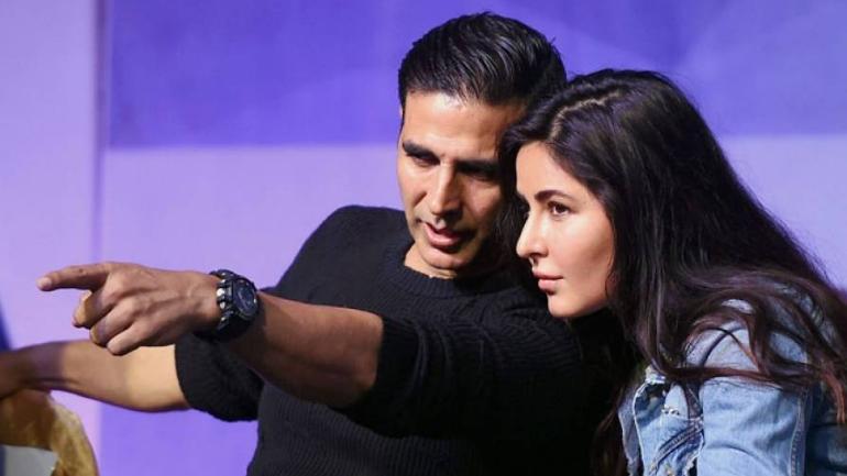 Sooryavanshi: Katrina Kaif thought it would be ''uncomfortable ...