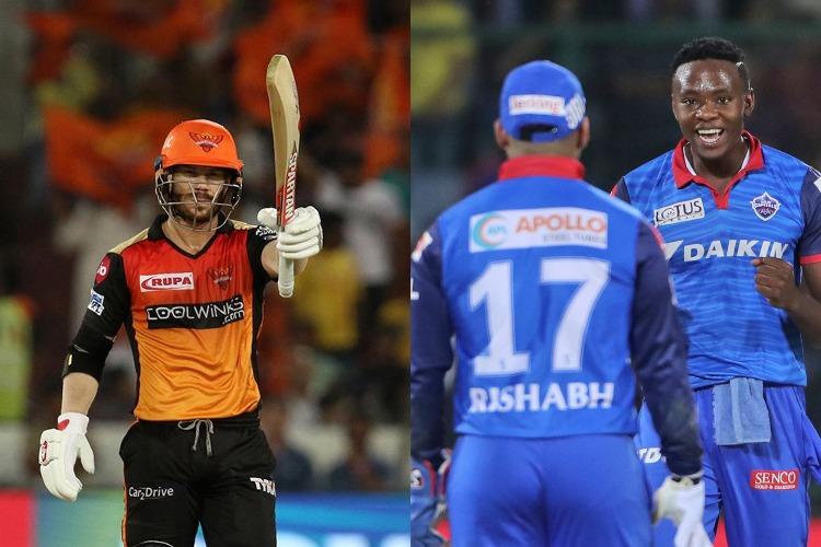 IPL 2019 STATS: David Warner, Kagiso Rabada lead charts as group stage comes to an end | Cricket News – India TV
